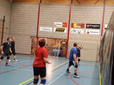 Volleybalvereniging De Dorpskring